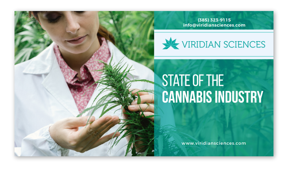 State of Cannabis Industry Thumbnail