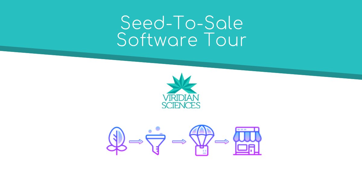 seed to sale